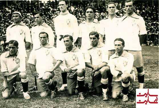 تیم ملی فوتبال برزیل-کوپا آمریکا ۱۹۱۹