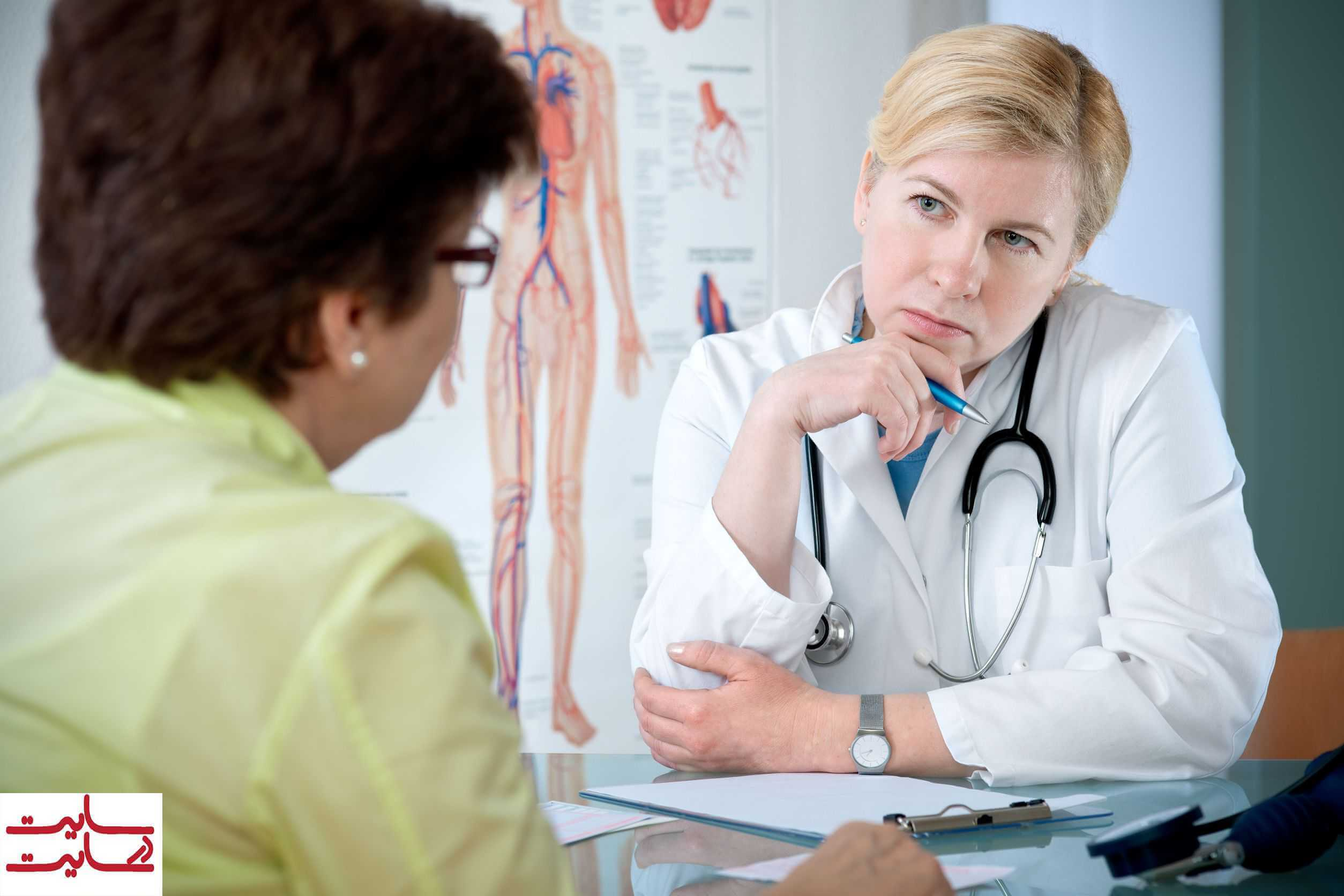 مهارت شنیداری پزشک