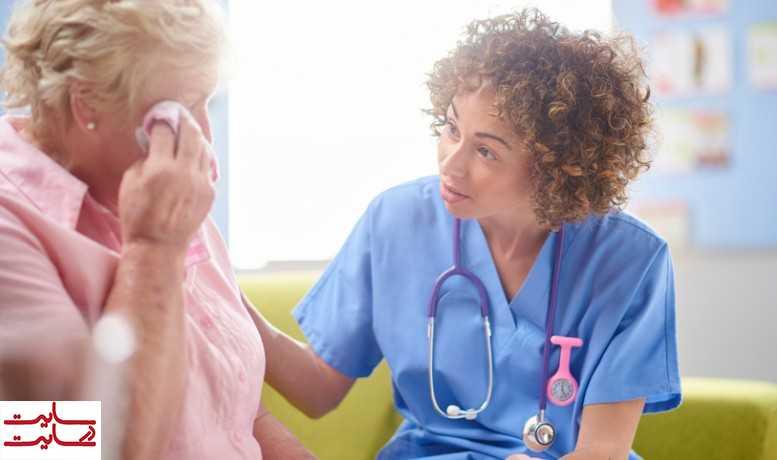 توان پزشک در حفظ خونسردی
